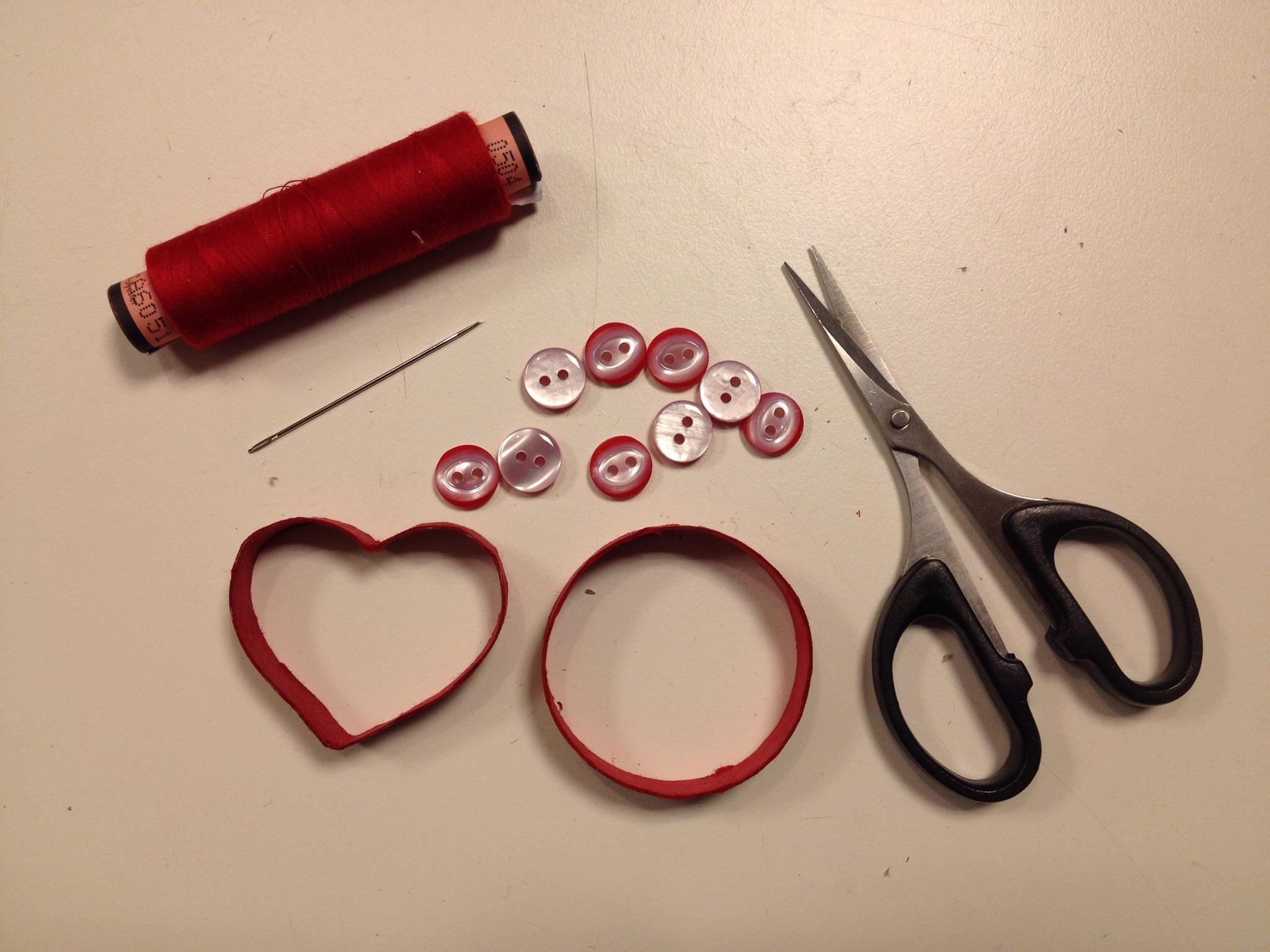 nylonsnor med clips