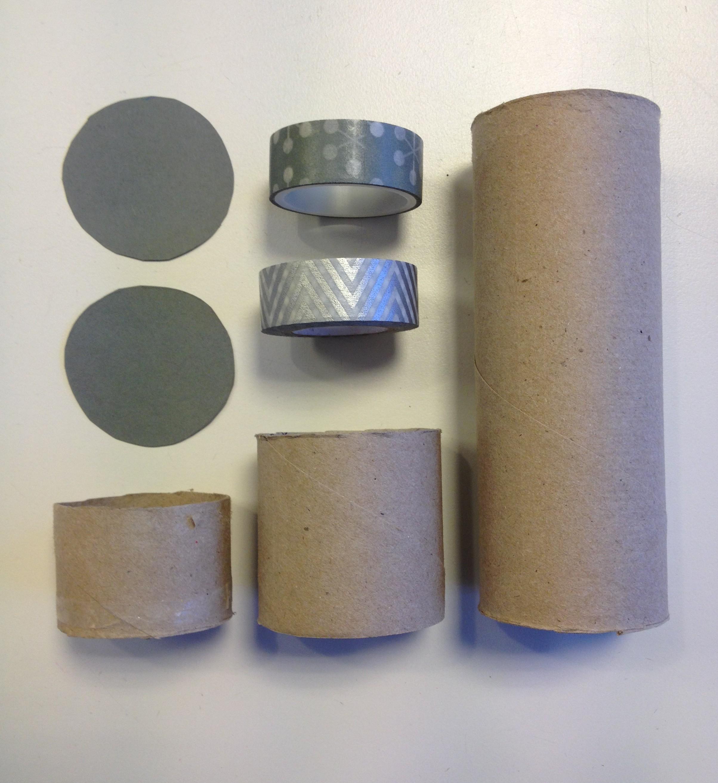 Bred masking tape